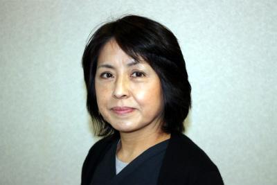 歯科医師 三森恭子