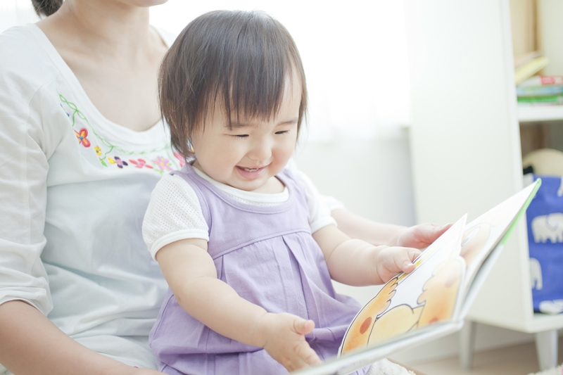 マイナス1歳から始める歯科予防