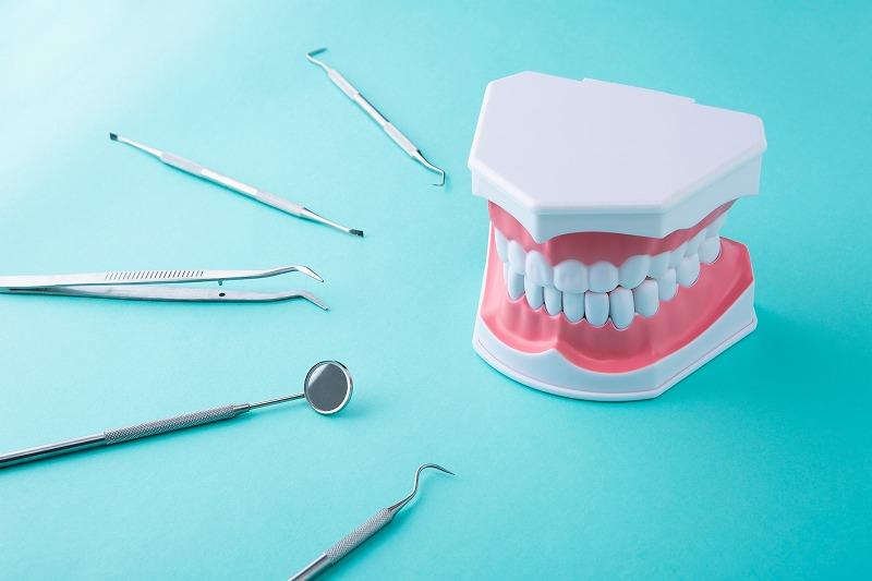 生涯を通じた歯科疾患の重症化を予防